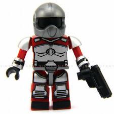 GI JOE KRE-O Collectible AVAC Firebat Pilot KREON Mini Figure Boy Amazing Toy