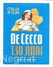 Italia 2016 - Pasta De Cecco