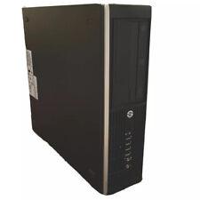 Hp Compaq Elite 8300 (1Tb, Intel Core i7 3rd Gen., 3.4Ghz, 8Gb) Pc Desktop Tower