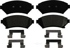 Disc Brake Pad Set-Posi-Met Disc Brake Pad Front Autopart Intl 1403-86893