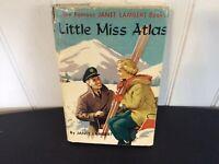 Janet Lambert Little Miss Atlas 1949 HCDJ 1st~Tippy Parish Story #2