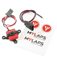 MYLAPS RC4 Transponder New System uses Decoder w/3 Wires 1:10 RC Car #10R120