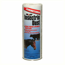 Livestock and Poultry Dust For Fleas Ticks Lice Horn Flies Face Flies Fowl Mites