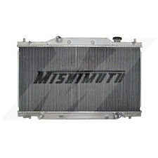 Mishimoto Honda Civic Type R Performance Aluminium Rad 2002-2005, MMRAD-CIV-02SI