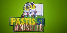 A627 Patch Patch Pastis 51 Rugby 10 9 CM