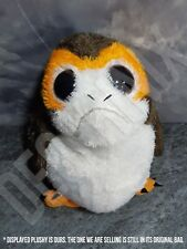 "*NEW* Star Wars ""The Last Jedi"": Porg Plush (Exclusively for Japan's Arcade)"