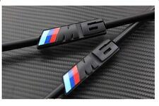 06-10 BMW 6 M6 E63 E64 Side Fender Moulding SIDE FENDER VENT GRILL GRILLE Black