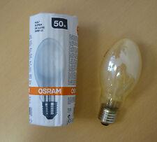 OSRAM HQL SUPER DE LUXE (MBF-U) E27 50W Quecksilberdampflampe Hg Hochdrucklampe
