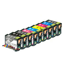 Any 1 Epson Generic T7601-9 pigment ink for EPSON Surecolor SC- P 600 Printer