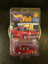 Hot Wheels Collectibles Hod Rod Magazine Special Edition '55 Chevy - NIP