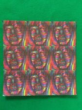 Electric Feel Blotter Art Acid Free 900 Squares Perforated High Quality