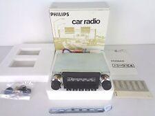 philips 90 rn 454 autoradio car audio, nuova con scatola