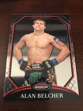 2011 Finest UFC #88 - Alan Belcher