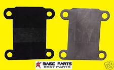 EGR BLANKING PLATE & GASKET ALFA ROMEO 1.9 JTD 16V 2.4 JTD 147 156 159 166 S/ ST