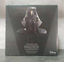 Attakus Figura Star Wars Elite Collection Emperor Palpatine 1/10 Limited Edition