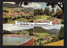 Kurzreisen Schwarzwald