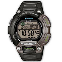 Casio STB-1000-1EF Bluetooth Sports iPhone 7 6 5 6S 5s 4 4S SE PLUS IOS RRP £80
