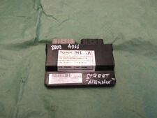 TRIUMPH STREET TRIPLE Ecu CDi Controlador UNIDAD (INTERIOR) Elemento Control