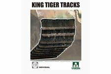 Takom 2048 1/35 Individual King Tiger Tracks