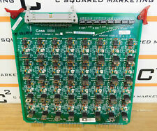 Goss E15635-1 Output Control Board Rev. 08 Reman Used CSQ