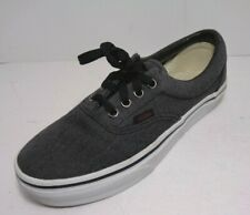 Mint Vans Shoes Sneakers  Gray Size Mens 5 Womens 6.5