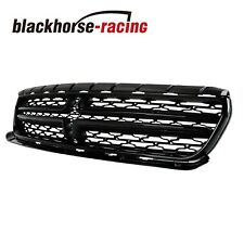 Replacement Front Upper Bumper Grill for Dodge Charger 2015-2018 68226527AA