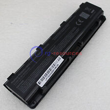 Laptop Battery For TOSHIBA Satellite C855 C855D L850 L855 PA5024U-1BRS Notebook