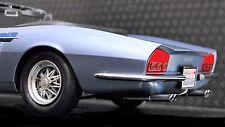 Ferrari 1960s Racer Race Car Vintage Sport F 1 18 GT Exotic 12 Carousel Blue 24