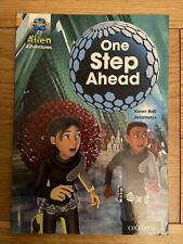 Project X: Alien Adventures: Gold: One Step Ahead by Karen Ball 9780198493358