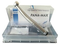 Dental PANA MAX High Speed Large Torque Push Button Handpiece 4 Holes