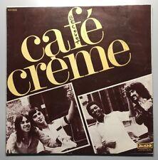 Ref1577 Vinyle 33 Tours Café Crème Beatles Disco Mix