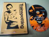 Trainspotting DVD El Montage Definitive Edition 2 Disques