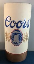 (L@K) Coors Beer Inflatable Blow Up Giant Can Game Room Man Cave