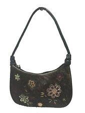 SIENNA DE LUCA  ITALIAN DESIGNER GENUINE LEATHER SHOULDER BAG BNWT RRP £95.00