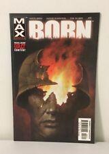 Marvel Max Comics Born #3 2003
