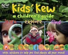 KIDS' KEW - MACQUITTY, MIRANDA, DR. - NEW PAPERBACK BOOK