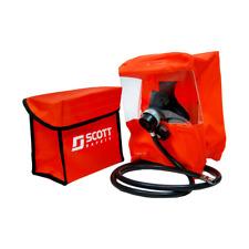 3M Scott Safety Evacuation Rescue Hood SCBA ELSA Protection Respirator