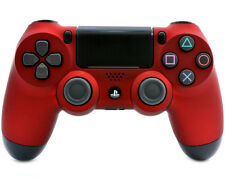 Soft Red PS4 PRO Rapid Fire 40 MODS controller for COD BO3 All Games CUH-ZCT2U