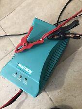 caricabatteria auto Minitron