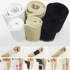 Adjustable Elastic Knee Elbow Wrist Band Bandage Protect Compression Sport Tool