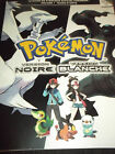 Le guide stratégie officiel Pokemon,Volume 1 Guide d'Unys Version blanche noire
