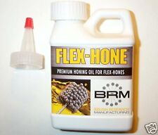 Hone Oil Brush Research BRM  FlexHone Flex-Hone Engine Cylinder honing