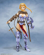 QUEEN'S BLADE LEINA DX COLOR 1/7 SCALE PVC STATUE MISSING SWORD