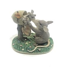 Vintage Charming Tails New Arrival Mouse Baby in Mailbox Dean Griff Fitz