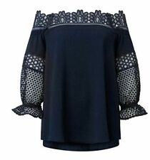 Seed Heritage Off-Shoulder Sleeve Tops & Blouses for Women