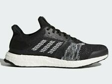 ADIDAS ULTRABOOST ST MEN'S RUNNERS. SIZE: 12 USA. NEW IN BOX! RARE!