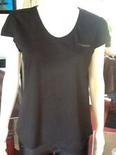 Black LA Gear Top Size 16 Suitable For Gym Or Everyday Wear.