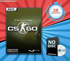 Counter-Strike: Global Offensive (CS: GO) [PC] (2012) STEAM DOWNLOAD KEY 🎮🔑