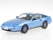 Nissan 300 Fairlady Z HZ31 blau 1986 Modellauto 03361 Kyosho 1:43