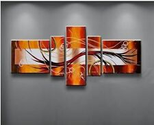 Canvas Handmade Modern Wall Hangings